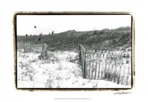 Laura Denardo – Cape May Lighthouse III Kunstdruck (48,26 x 33,02 cm) (Lighthouse Cape May)