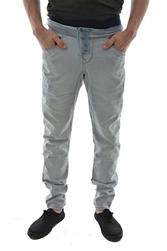 Pantalon Pullin Dening Epic Ninety Bleu