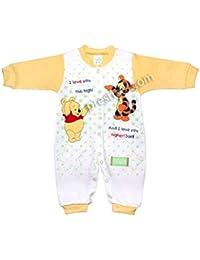 Sunny Kids - Pelele - para bebé niña