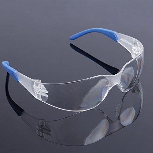 Anteojos de seguridad para protección de los ojos