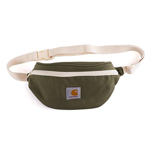 Carhartt Watch Hip Bag Green Unica