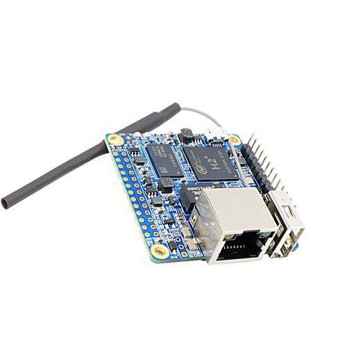 Orange Pi Zero H2 Quad Core Open-source 256MB development board beyond Raspberry Pi