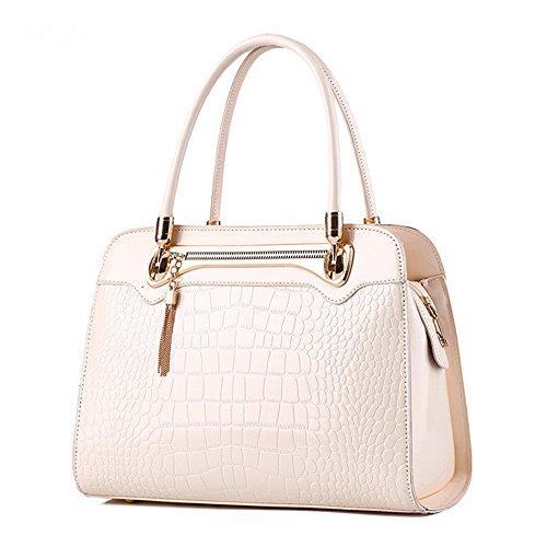 sotica-leather-handbag-messenger-bag-for-ladies-shoulder-strap-tote-bag-white
