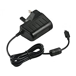 EasyAcc 5V 2A Micro USB Charger Mains Charger Wall Charger For Samsung S7 S6 Edge J5 J3 S5 S4 S3 Tab 3, Huawei P10 lite P Smart, Nokia Lumia 520 1020 920, Moto G, External Battery More Micro USB
