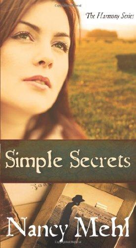 Simple Secrets The Harmony Series