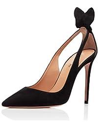 più economico 77056 e454e Amazon.it: Scarpe E Scarpe - 34 / Scarpe col tacco / Scarpe ...