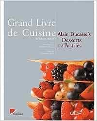 grand livre de cuisine alain ducasse pdf