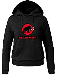 Mammut Printed For Ladies Womens Hoodies Sweatshirts Pullover Outlet