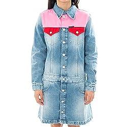Calvin Klein Vestito Donna...