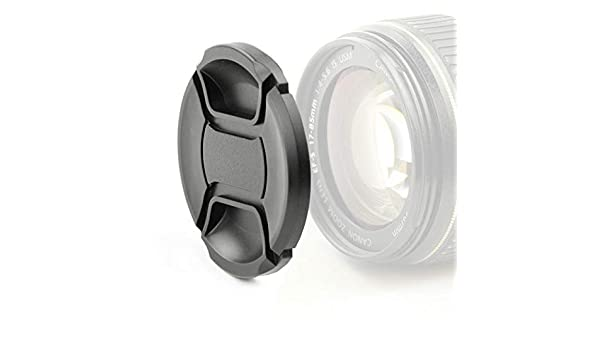 COPERCHIO Obiettivo Anteriore 77mm-Canon EF 300mm f//4l is USM,