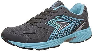 Power Women's Burton L Blue Running Shoes - 3 UK/India (36 EU) (5399004)