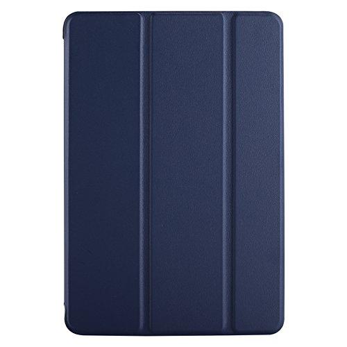 DH-Outlet Apple iPad 2 | 3 | 4 Generation Cover Case Tablet Hülle Tasche dunkelblau Schutzhülle mit Standfunktion Ultradünn leicht 9.7 Zoll