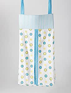 Baby Diaper Stacker