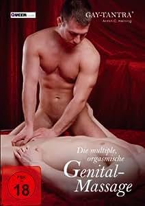 DVD: GAY-TANTRA - The Multiple-Orgasmic Genital-Massage EN [Armin C. Heining]