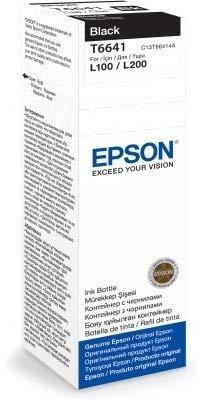 Epson Tintenpatrone T66414A  im Test