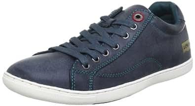 Levi's 217407, Baskets mode homme - Bleu (16), 40 EU (6 UK)