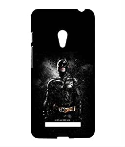 Block Print Company Rise of Batman Phone Cover for Asus Zenfone 5