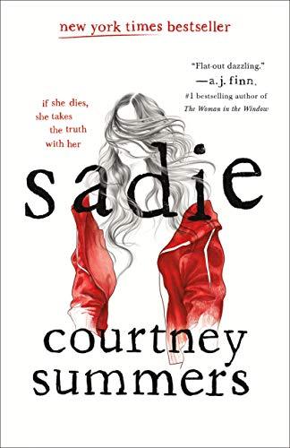 Sadie por Courtney Summers