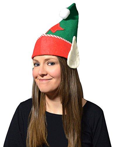 en 'Weihnachten' (Elf Auf Dem Regal Erwachsenen)