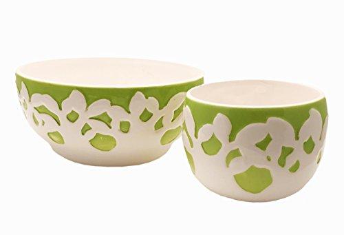 Vases céramique 2 pièces