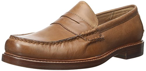 Polo Ralph Lauren Dustan Penny Loafer Tan