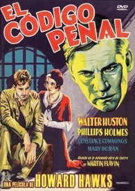 The Criminal Code [Region 2] by Walter Huston