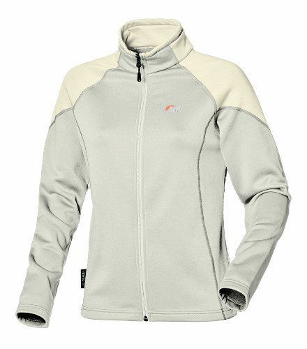 lowe-alpine-elite-power-stretch-womens-waterproof-jacket-gris-craie-xl