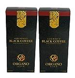 Scopri l' aroma del caffè appena macinato. in un istante con Organo Oro Gourmet Caffè Nero. Gli intenditori apprezzeranno il gusto robusto, uniforme, che è arricchito con ricchi Ganoderma Lucidum. Risveglia i tuoi sensi e arricchisci la tua g...