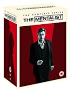 Please note this is a region 2 DVD and will require a region 2 (Europe) or region Free DVD Player in order to play. Simon Baker stars as Patrick Jane in THE MENTALIST, an independent detective whose observational skills are highly prized by t...