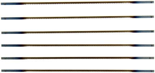 Scheppach 88000011 Stiftsägeblatt 135x2,0x0,25mm 25 Z 6 St. Universal