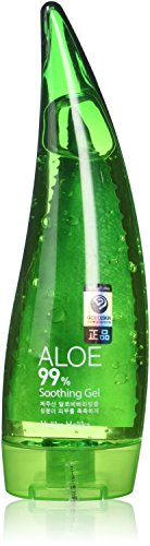 Holika Holika - XXL 99% Aloe Vera Soothing Gel, 1er Pack (1 x 250 ml)