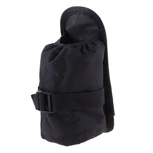 Fenteer supporto impermeabile portabevande cintura da esterno attrezzo sportivo