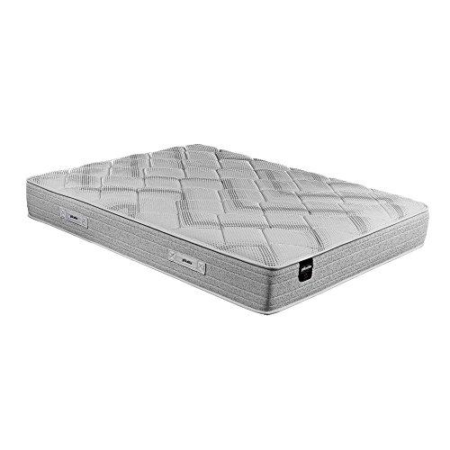 MATRATZE PIKOLIN MONTREAL 24 CM (105x200) - Visco Pillow-top-matratze