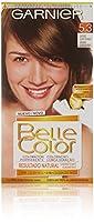 Garnier Belle Color Coloración, Tono: 5.3 Castaño Claro Dorado