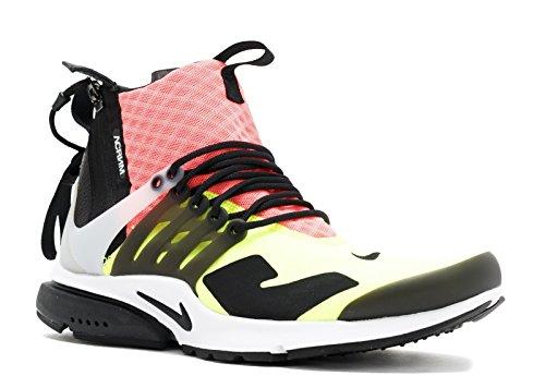 Nike  Air Presto, Herren Sneaker, mehrfarbig