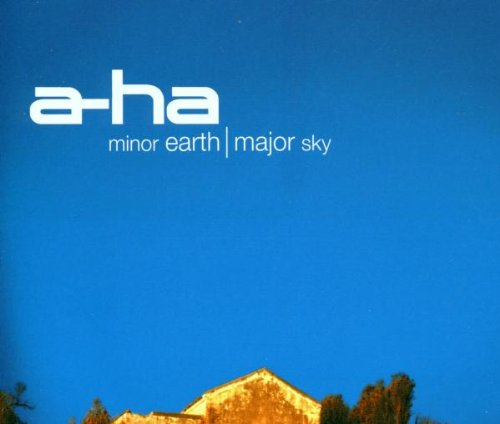 a-ha: Minor Earth | Major Sky (Audio CD)