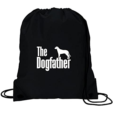 The DOGFATHER Rhodesian Ridgeback Borsa Sport