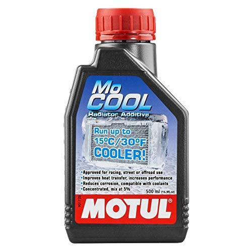 Aditivo Refrigerante Motor MOTUL MOCOOL 500 ml