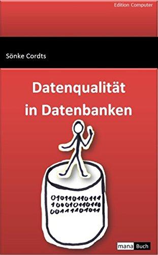 Datenqualität in Datenbanken (Sql-daten-analyse)