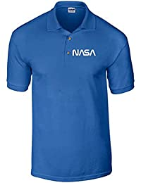 Cotton Island - Polo FUN0083 04 13 2013 NASA T SHIRT det