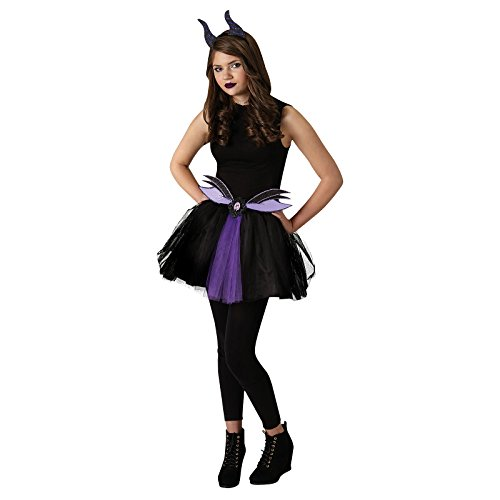 (DISNEY ~ Maleficent Tween Accessory Set - Teen Accessory Small)
