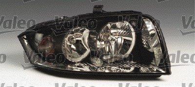 Preisvergleich Produktbild Valeo 087671 Hauptscheinwerfer