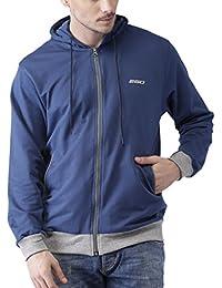 2GO Men's Hooded Jacket