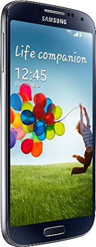 Samsung Galaxy S4 Smartphone 5 Zoll, 16 GB, Android 4.2