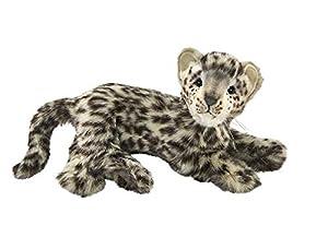 Hansa Leopardo de las nieves tumbado 26CML