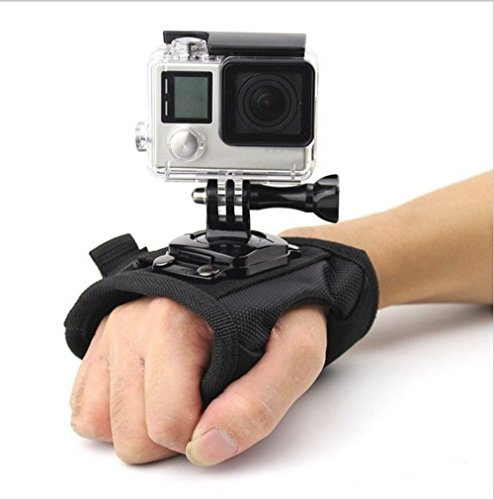 GOPRO Bras de la main Sangle dragonne