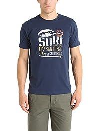 Ultrasport Cruz Tristan T-Shirt Homme