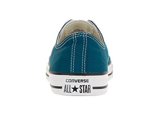 CONVERSE All Star B FTW Noir Blanc Blue Lagoon