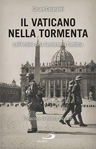 Risultato immagini per Il Vaticano nella tormenta