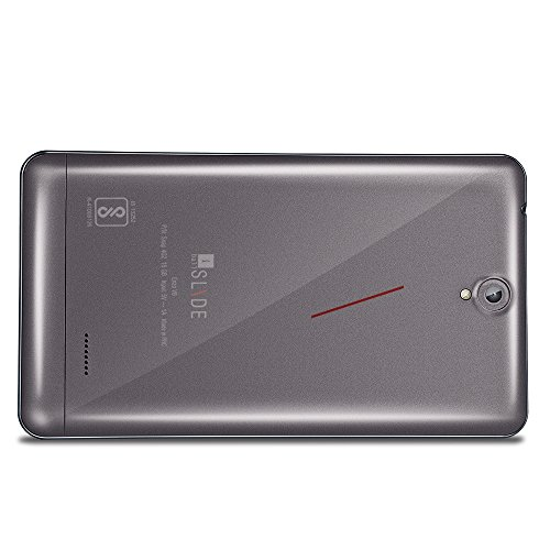 iBall Slide ENZO-V8 Tablet (16GB, 7 Inches, WI-FI) Cobalt Brown, 2GB RAM Price in India